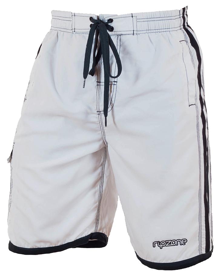 Белые шорты мужские для спорта
