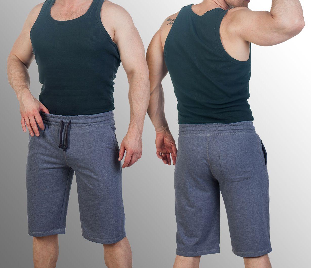 Заказать шорты мужские летние