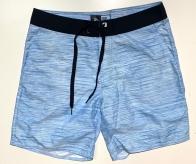 Шорты мужские летние от бренда RIP CURL светло-голубые
