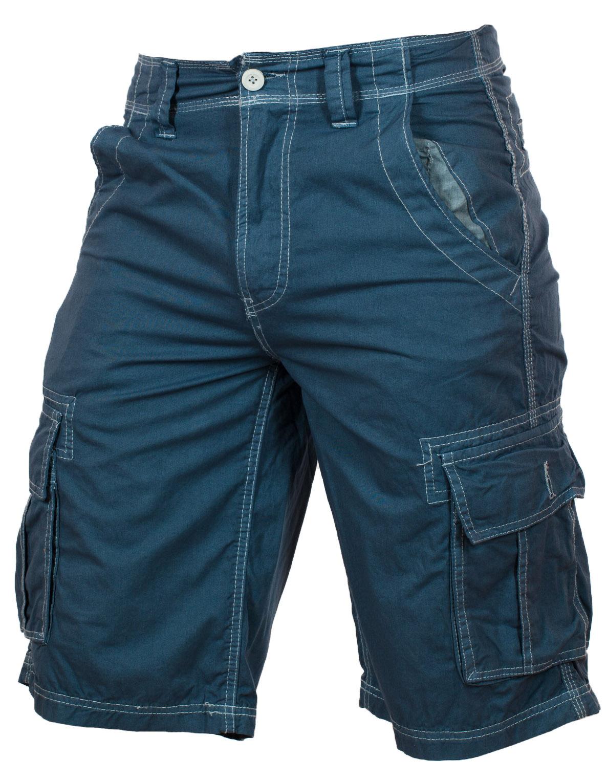 Эксклюзивные мужские шорты карго