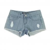Модные женские шорты на лето от Semir Jeans.