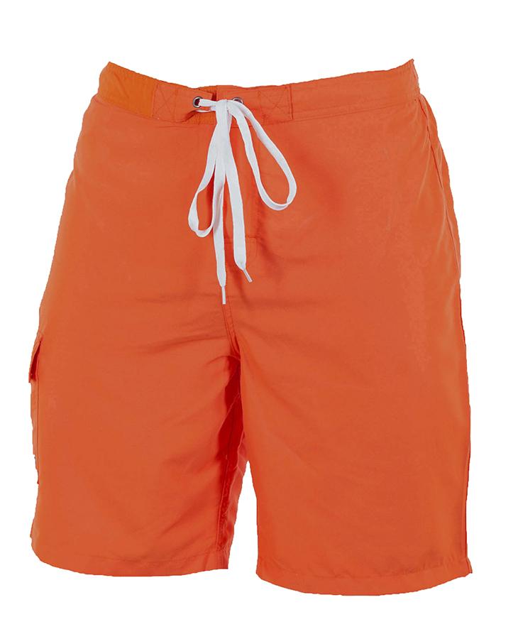 Мужские шорты оранжевые от бренда Merona™
