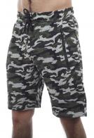 Мужские шорты защитного цвета от ТМ New York Athletics