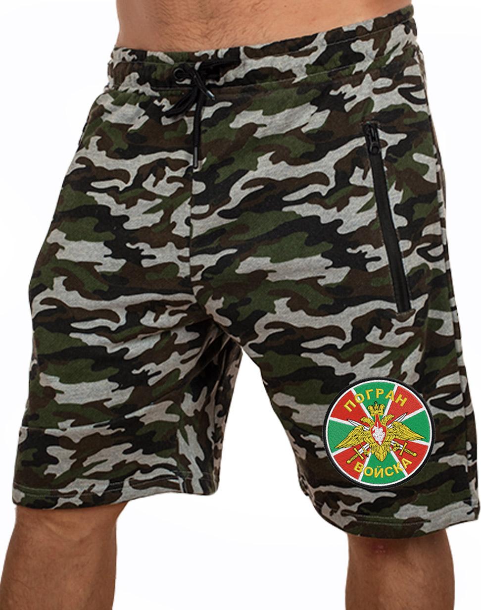 Мужские шорты заказать недорого онлайн