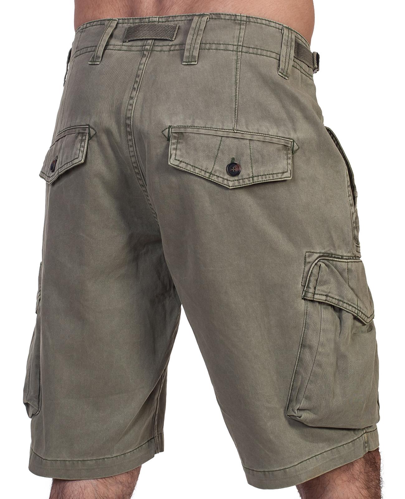 Недорогие шорты бермуды для парней и мужчин