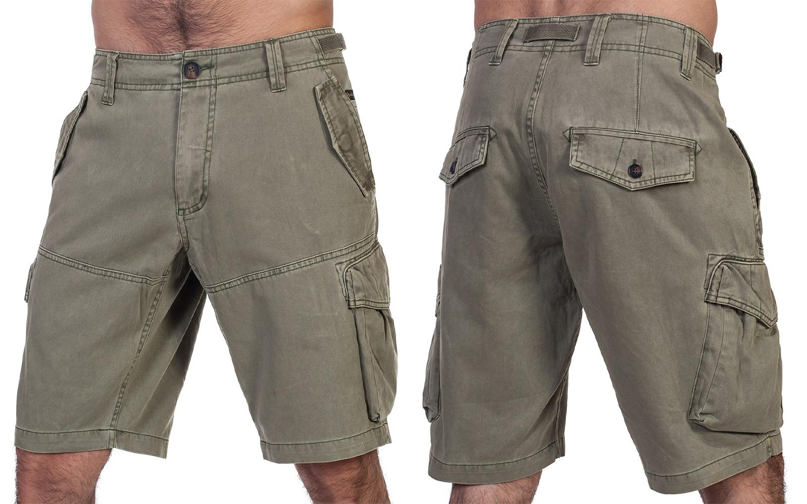 Мужские шорты Republic Clothing