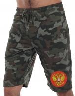 Шорты с гербом России