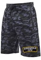 Экипировка Спецназа ГРУ – легкие шорты с карманами.