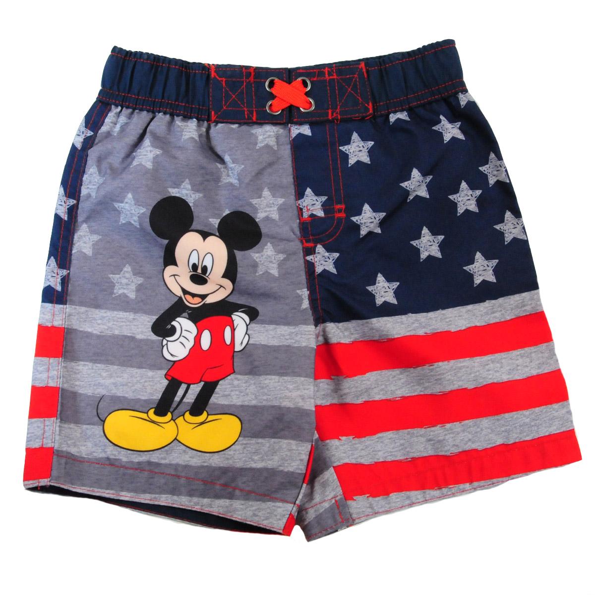 Купить шорты с Микки-Маусом