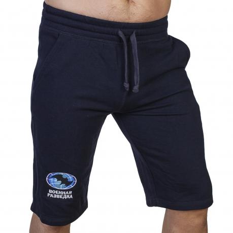 Уставные шорты до колен – стильная Военная Разведка.