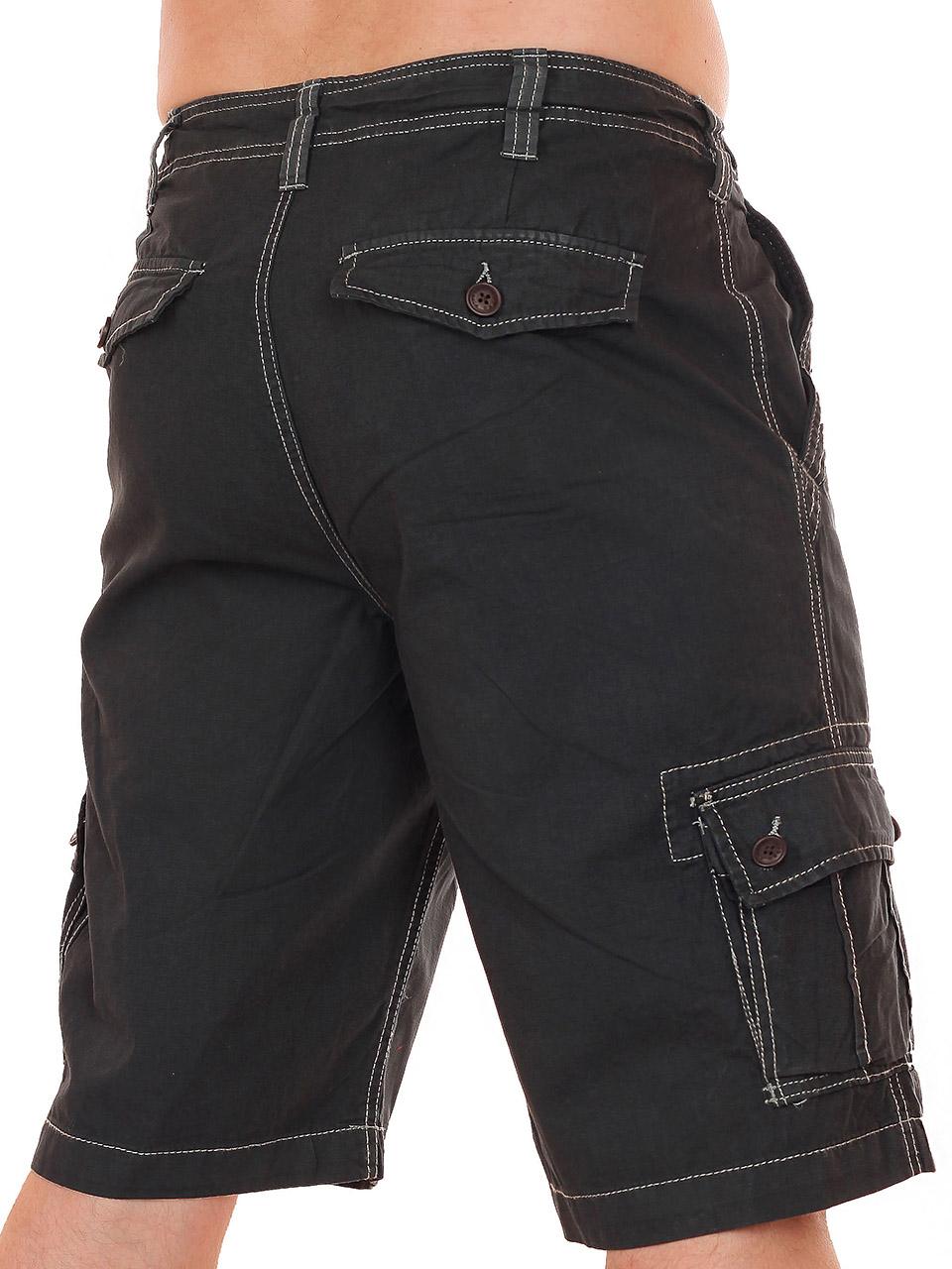 Универсальные мужские шорты Карго от Urban по лучшей цене