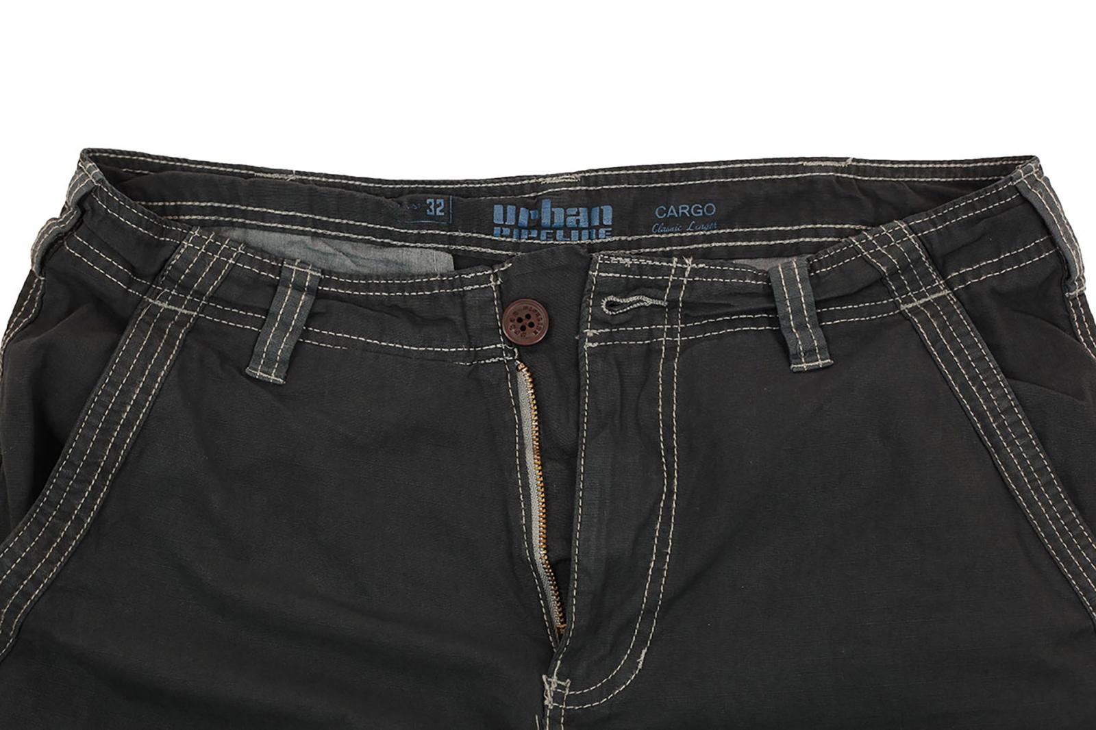 Универсальные мужские шорты Карго от Urban с доставкой