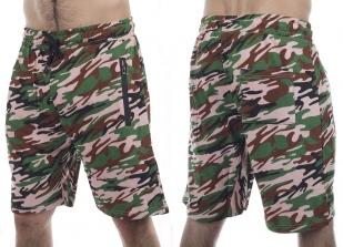 ВОЕННЫЙ ТРЕНД! Мужские шорты в стиле милитари от New York Athletics