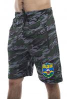 ВДВ тема! Мужские армейские шорты
