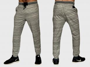 Крутые мужские штаны джоггеры On the byas