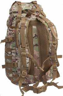 Штурмовой камуфляжный рюкзак с эмблемой РВСН - купить оптом