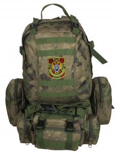 Штурмовой камуфляжный рюкзак-трансформер Пограничная Служба - купить по низкой цене