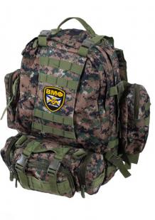Штурмовой камуфляжный рюкзак US Assault ВМФ - заказать с доставкой