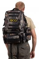 Штурмовой милитари рюкзак ФСО от US Assault - купить выгодно