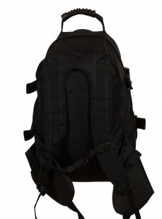 Штурмовой надежный рюкзак с нашивкой Танковые Войска - заказать выгодно