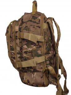 Штурмовой патрульный рюкзак с нашивкой МВД - заказать в подарок