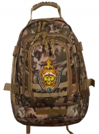 Штурмовой рюкзак спецназа 3-Day Expandable Backpack 08002B OCP с эмблемой МВД