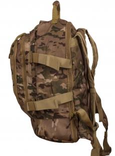 """Штурмовой рюкзак спецназа 3-Day Expandable Backpack 08002B OCP с эмблемой """"Россия"""" купить в Военпро"""