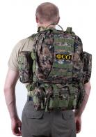 Штурмовой тактический рюкзак US Assault ФСО - купить онлайн