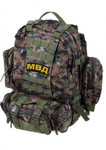 Штурмовой тактический рюкзак US Assault МВД - купить оптом