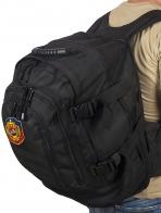 Штурмовой удобный рюкзак с нашивкой УГРО