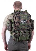 Штурмовой улучшенный рюкзак US Assault ДПС - заказать онлайн