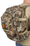 Штурмовой зачетный рюкзак с нашивкой УГРО