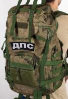 Штурмовой заплечный рюкзак MultiCam A-TACS FG ДПС - купить с доставкой