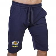 Синие мужские шорты ВМФ