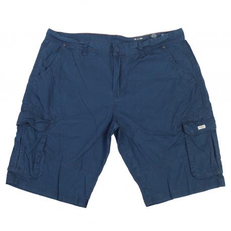 Синие мужские шорты брендового качества от Blend.