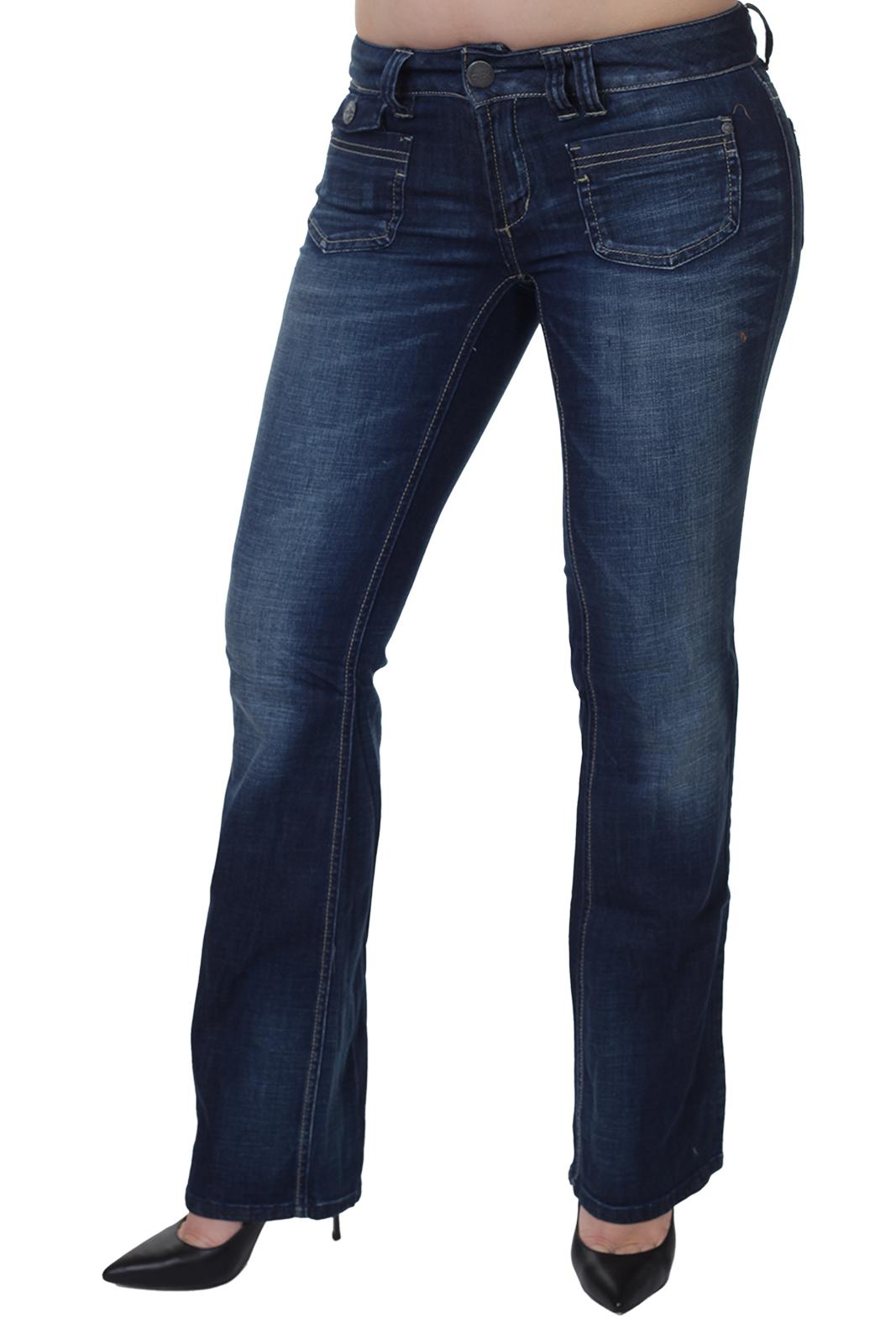 Купить в интернет магазине классические женские джинсы