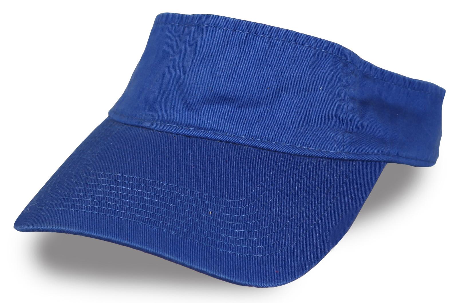Синий козырек - купить в интернет-магазине с доставкой