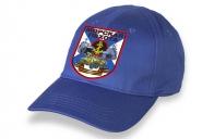 Синяя кепка Морская пехота