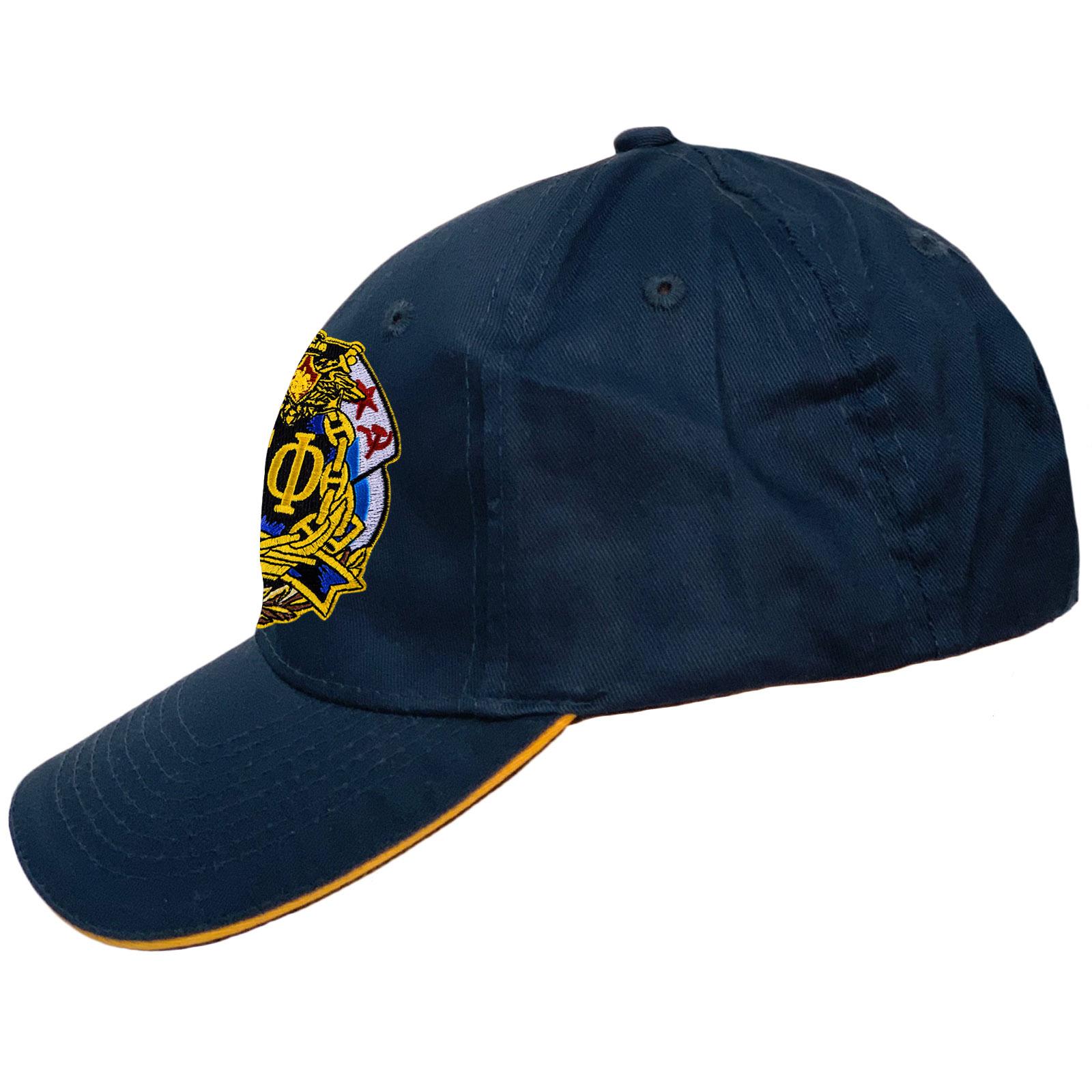 Купить в военторге бейсболку Балтийский флот