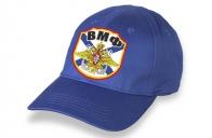 Синяя бейсболка ВМФ