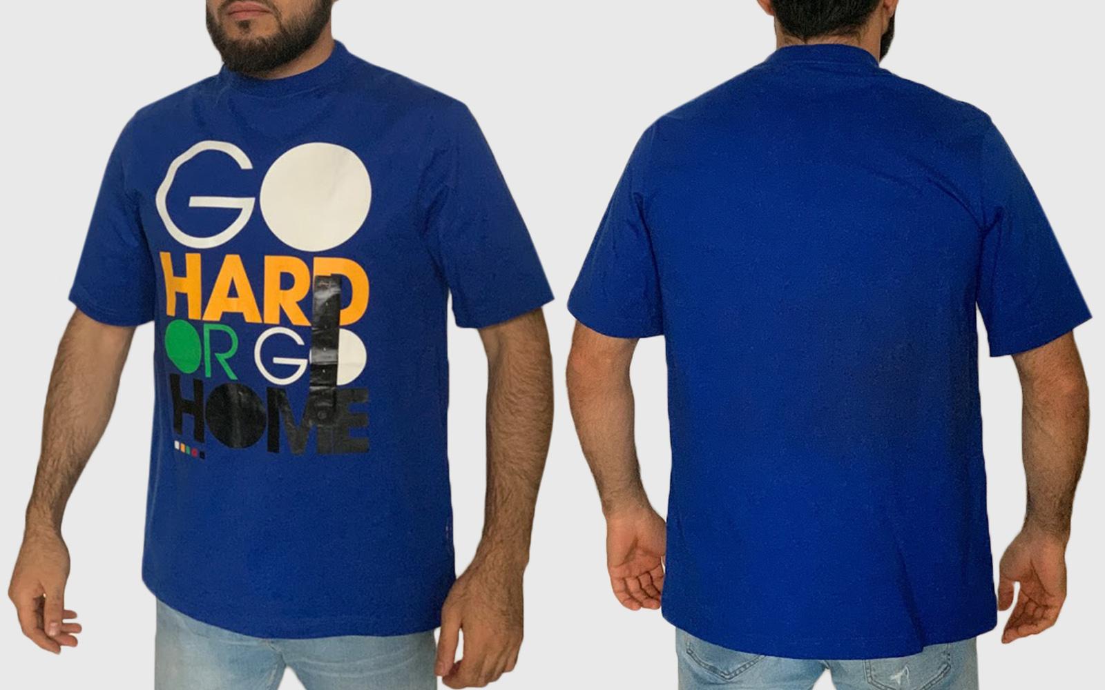 Мужские футболки в Геленджике