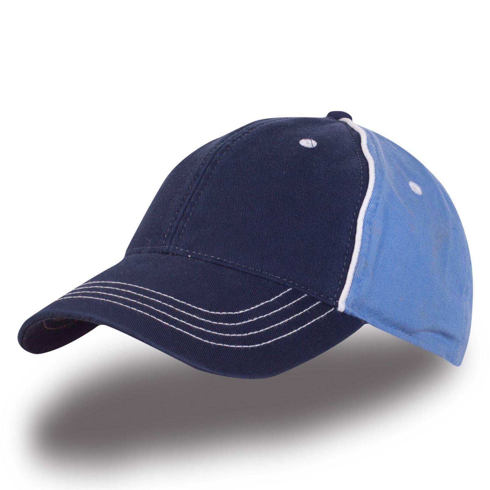 Синяя кепка - купить в интернет-магазине с доставкой