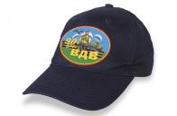 Синяя кепка 90 лет ВДВ