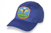 Синяя кепка Десантуры