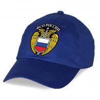 Синяя мужская кепка ФСО России.