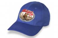 Синяя кепка к 75-й годовщине Великой Победы