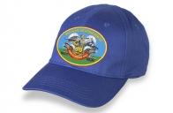 Синяя кепка к 90-летию ВДВ
