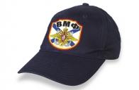 Синяя кепка ВМФ