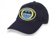 Синяя кепка Войска специального назначения
