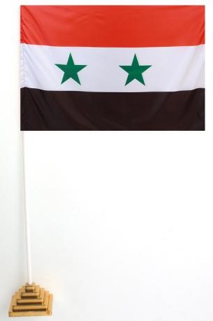 Сирийский флаг